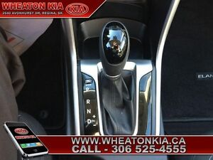 2014 Hyundai Elantra GT   Regina Regina Area image 10