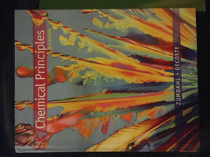 Chemical Principles 8th Ed. Zumdahl, Decoste
