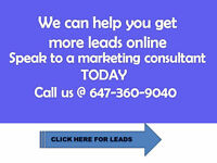 Online Marketing Specialists! Web Design, SEO, PPC, Social Media