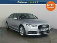 2017 Audi A6 2.0 TDI Ultra SE Executive 4dr S Tronic SALOON Diesel Automatic