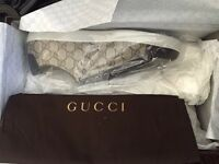 Gucci men's size 9 brand new