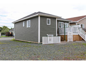 FULLY DEVELOPED & Rear Yard Access!  6 Carriewood Pl,CBS St. John's Newfoundland image 20