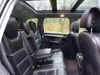 2005 55 Porsche Cayenne 3.2 V6 Tiptronic S auto..PANORAMIC GLASS ROOF