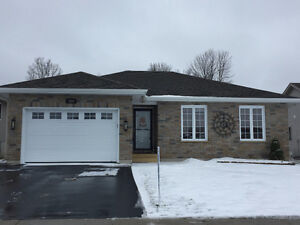 IMMACULATE ALL BRICK BUNGALOW!