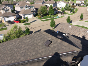Re Roof and Roof Repair