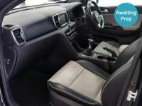2016 KIA SPORTAGE 2.0 CRDi GT Line 5dr [AWD] UV 5 Seats