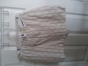 Old Navy girl's skirt with belt Size Large New with tags London Ontario image 3