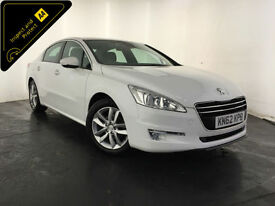 2013 PEUGEOT 508 ACTIVE HDI DIESEL SALOON 1 OWNER SERVICE HISTORY FINANCE PX