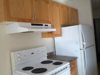 Two bedroom apartment for rent at 10740-112 Street Downtown