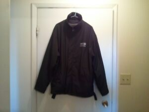 North End Winter Jacket