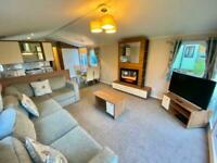 ❗️STUNNING 2 BEDROOM EX-HIRE STATIC FOR SALE WEST COAST OF SCOTLAND❗️