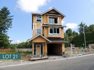 LOT 21-4295 OLD CLAYBURN RD. | $629,900