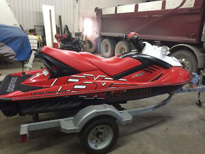 Sea doo RXT  215 2007