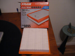 Fram air filter new ca9895