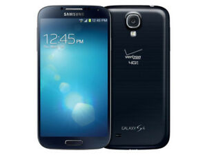 SAMSUNG GALAXY S4 CELL PHONE