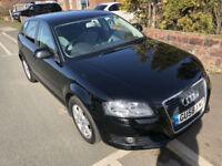 Audi A3 1.6 Sportback SE 08/58
