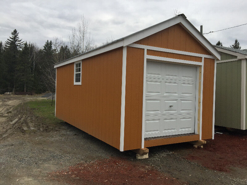 """"""" Portable Garages Made in all Sizes Ready to Deliver ..."""