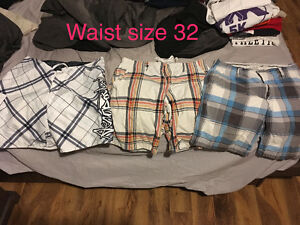 Youth/ men's clothing