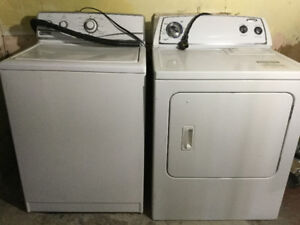 Washer/Dryer for sale - Must go!!