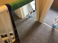 Large mirror for sale - £10