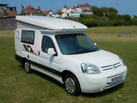 2009 Citroen ROMAHOME R20 ROMAHOME HYLO 1 OWNER ! Rising Roof Diesel Manual