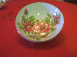 Italy serving bowl
