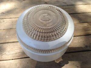 Globe pour luminaire