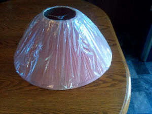 Rose Pleated Lampshade Regina Regina Area image 2
