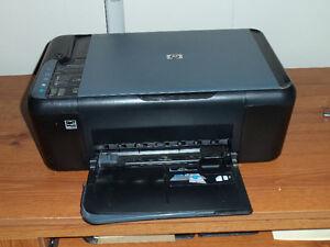 HP COMPUTER PRINTER
