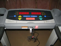 Price reduced for Free Spirit Treadmill