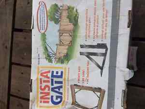 Gate kit by peak products
