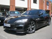 2009 09-Reg Mazda RX-8 ( 231bhp ) R3,GEN 63,000 MILES,FULL MAZDA HISTORY!!!!