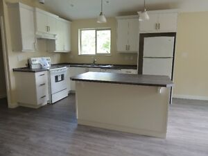 New Two Bedroom in Fanny Bay