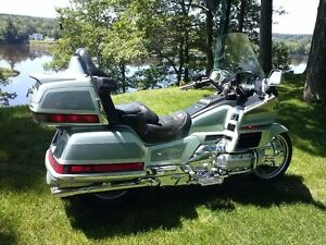 Honda Gold Wing SE