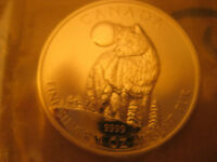 I buy Silver Dollars and Pre 1926 penny's  May consider Gold