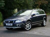 2014 Volvo XC70 D5 [215] SE Lux 5dr AWD Geartronic +BLIS +ADAPTIVE CRUISE+LANE D