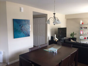 Superbe appartement à Baie-Comeau (marquette)
