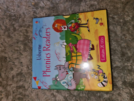 Books for children to learn