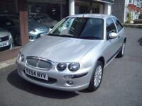 Rover 25 1.4 Impression S 3 3dr PETROL MANUAL 2004/54