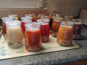 Country Home Candles For Sale