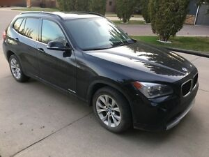 2014 BMW X1 SUV, Crossover