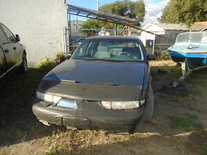 1994 OLDS CUTLESS !!! $999.