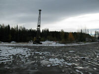 7.5 Acres, Zoned Industrial, Frontage Hwy 37 N, Dease Lake, BC
