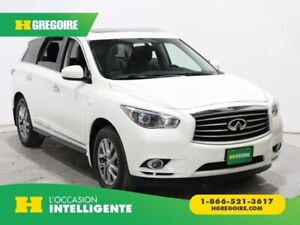 2015 Infiniti QX60 AWD 4dr GR ELECT CUIR MAGS TOIT OUVRANT CAMER