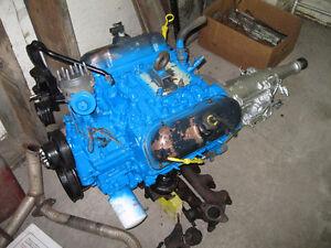 ford engine and transmission Kawartha Lakes Peterborough Area image 1