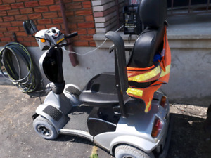 4 wheel scooter for sale