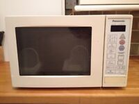 Free Microwave / Grill