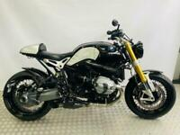 BMW R NINET ABS. £1000'S OF EXTRA'S, STUNNING !!