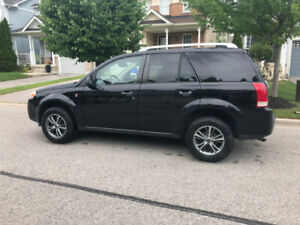 2007 Saturn Vue w/2sets tires certified/etested