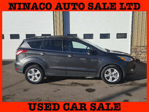 2016 Ford Escape SE 2.0L EcoBoost AWD, BIG SALE $20.999 ALL IN